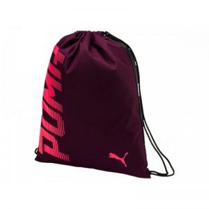 Gym mochila puma 074715fuxia rosa