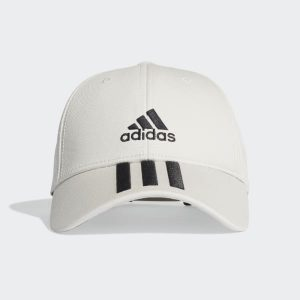 GORRA ADIDAS 3-STRIPES BLANCO FQ5411