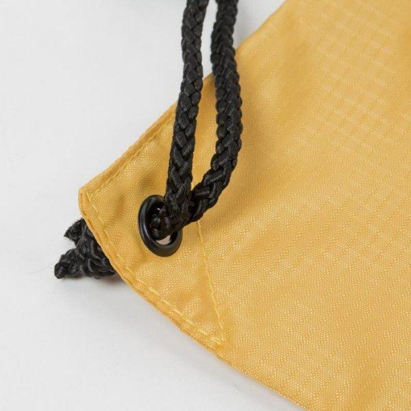 Gym bag Vans League Bench mustard VN0002W650X