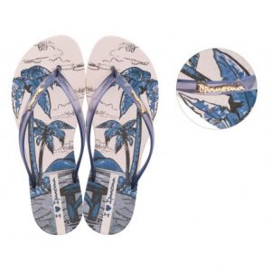 CHANCLAS WAVE NATURAL IPANEMA IP26426