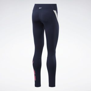 GI0543 LEGGINGS REEBOK