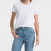 CAMISETA PERFECT CON LOGO LEVIS