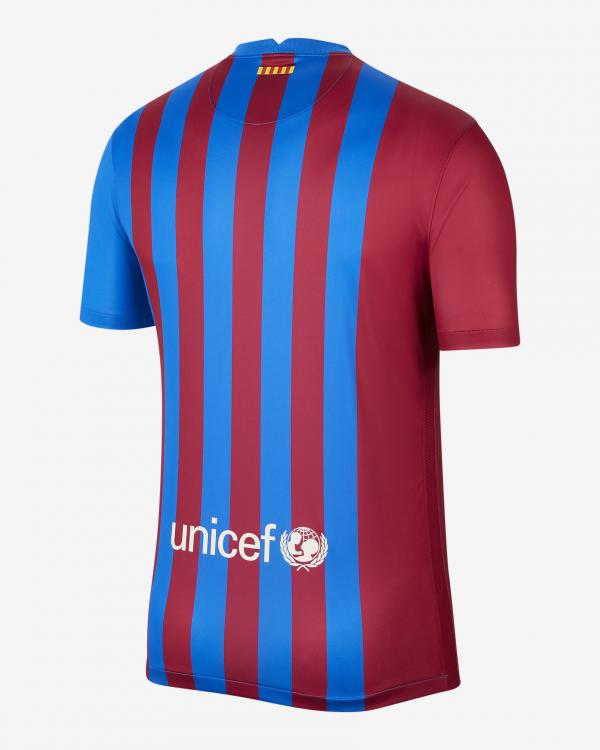 CAMISETA FC BARCELONA HOMBRE STADIUM CV7891