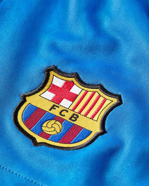 SHORT DE FCB PARA HOMBRE CV8148